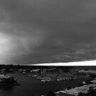 Storm line by Lynette Higgs