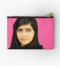 Malala Yousafzai Zipper Pouch