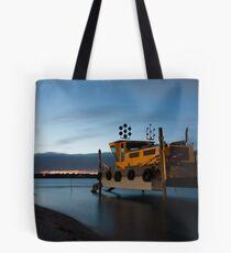 Water Works, Blarigowrie Tote Bag