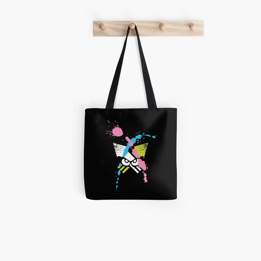 Splatoon - Turf War 5 Tote Bag