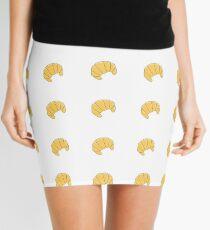 Croissants Mini Skirt