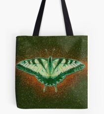 BUTTERFLY TREASURE Tote Bag