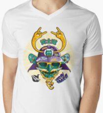 Urban Samurai Men's V-Neck T-Shirt