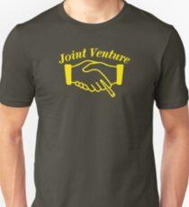 Joint Venture Unisex T-Shirt