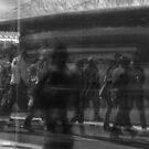 Disassociation by Bruce  Watson