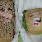 Sandwich People by Marina Krmpotić