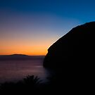 Sunset in St Maria by DoubleArchangel