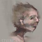 Elf by Hannah Stringer / 'Stringer Things' by stringerthings
