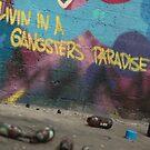 Gangster's Paradise by JeniNagy