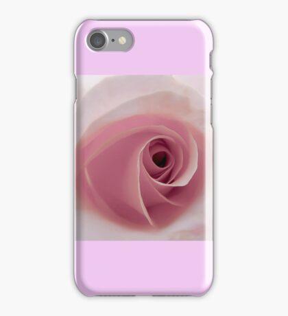 Soft Love iPhone Case/Skin