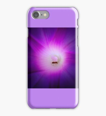 Ant Adventures iPhone Case/Skin