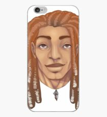Dreads are my thing iPhone Case