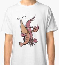 swaying lobsters Classic T-Shirt