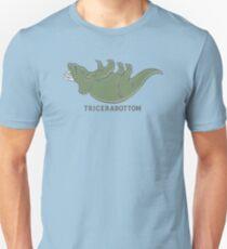 Tricerabottom Unisex T-Shirt
