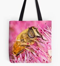 Pollination 16 Tote Bag
