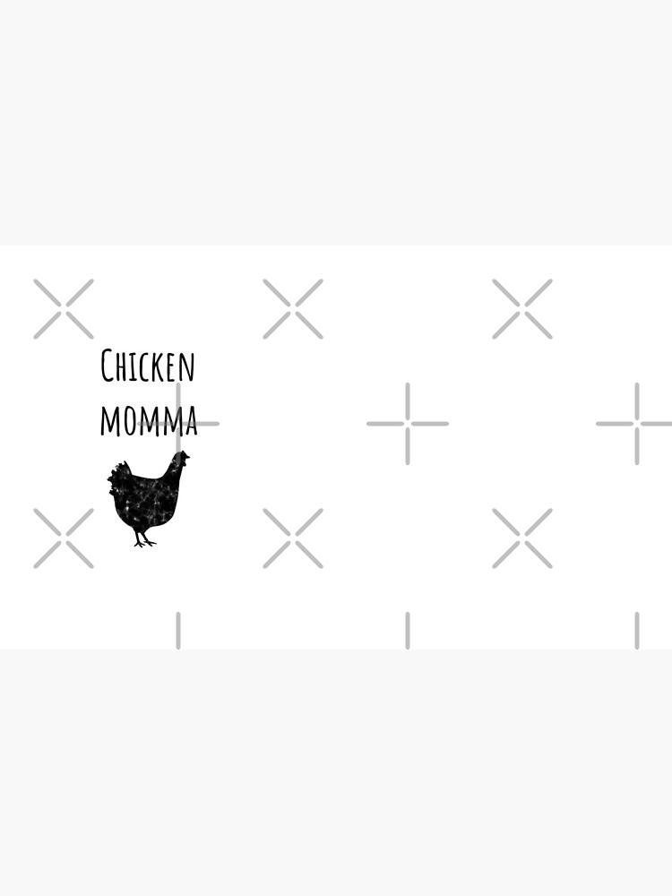 Chicken Momma - Funny Chicken Gift for Chicken Farmers  von greatshirts