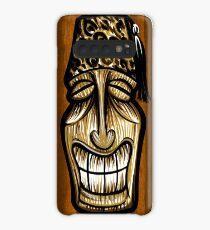 Tiki Fez Case/Skin for Samsung Galaxy