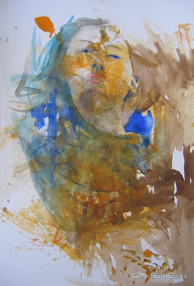 Wants up by Catrin Stahl-Szarka