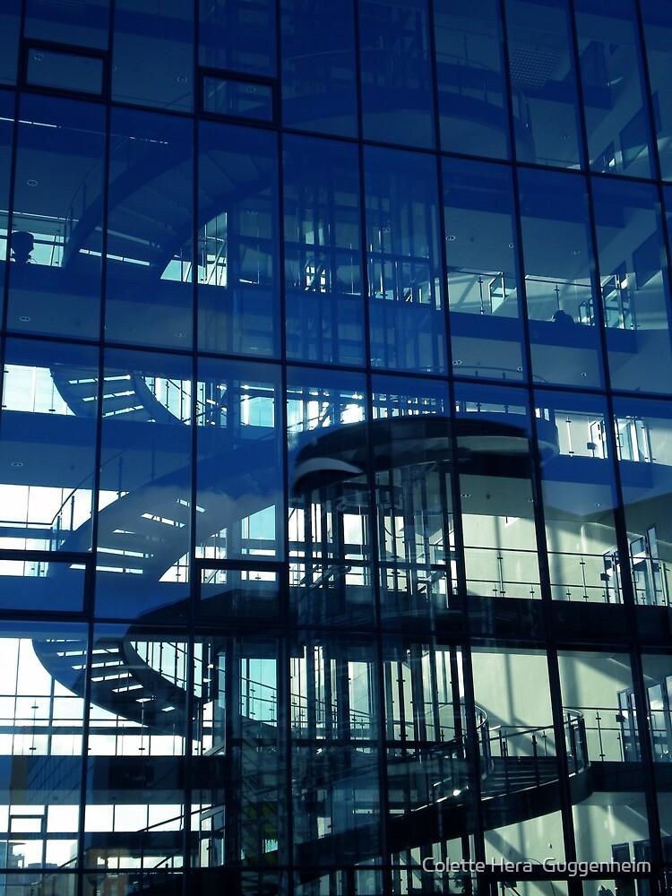Architecture  Copenhagen photo Colette Guggenheim by Colette Hera  Guggenheim