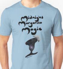 Midnight Margarita Magic Unisex T-Shirt