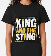 THEO VON - KING UND DER STING PODCAST Classic T-Shirt