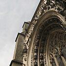 Abundant Souls, Lausanne Cathedral, CH by Danielle Ducrest