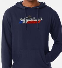 Toughest Coast Guard Narco Sub Bust - Alto Su Barco Ahora!  Lightweight Hoodie