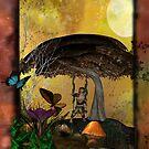 Fungi dreaming... by alaskaman53