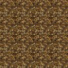 Texture of background,fabric patterns by starchim01