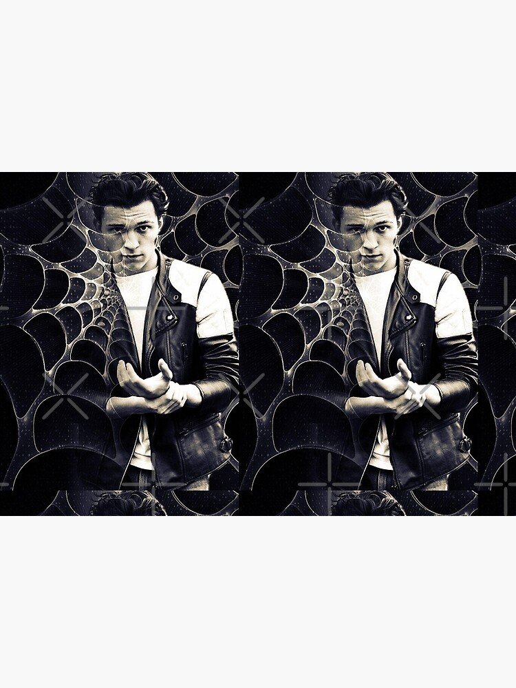 Tom Holland by LaurenceS06