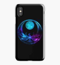 Nightingale Energies iPhone Case/Skin