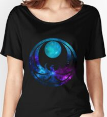 Nightingale Energies Women's Relaxed Fit T-Shirt