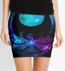 Nightingale Energies Mini Skirt