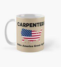 Carpenters MAGA Classic Mug