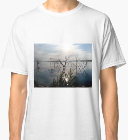 Serenity at it's Best Classic T-Shirt