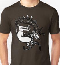 Scythian Antlers Tee T-Shirt