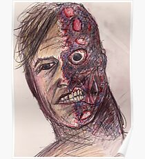 Two-Face Poster