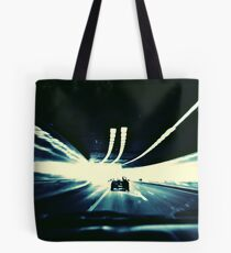 light speed Tote Bag