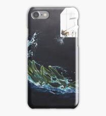 Imagination and thought...in the search of elusive answers iPhone Case/Skin