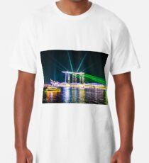 Dancing lights Long T-Shirt