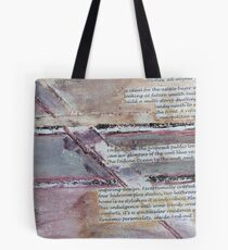 Untitled No6:   'Our Precious Earth' series Tote Bag