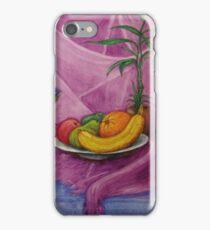 Fruit Still Life iPhone Case/Skin