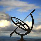 Sundial by Kym Howard