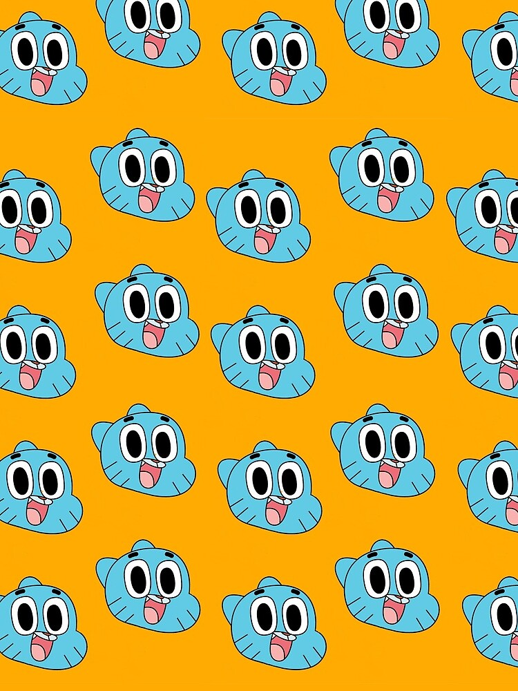 Happy Gumball by km83