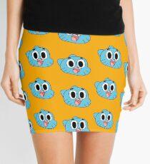 Happy Gumball Mini Skirt