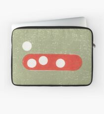 Abstract no2 Laptop Sleeve