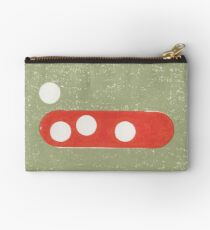 Abstract no2 Zipper Pouch