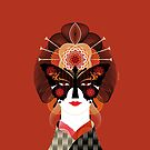 Madame Japan Batterfly Collection by ©2019 Balbusso Twins by balbusso-twins