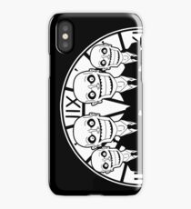 The Gentlemen Clocktower iPhone Case