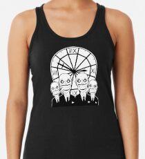 The Gentlemen Clocktower Women's Tank Top